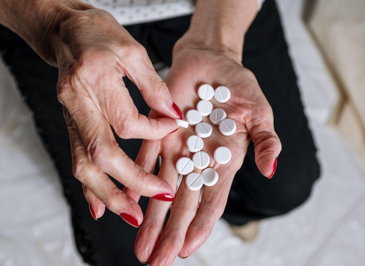 Ménopause : 4 oligo-éléments pour atténuer les symptômes