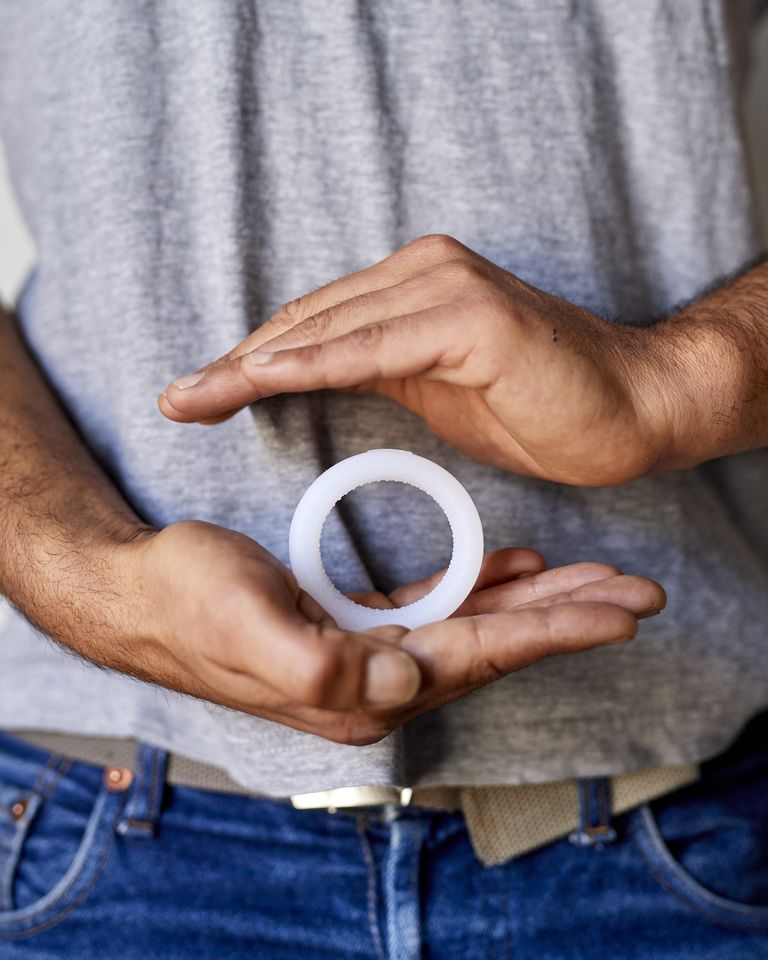 Androswitch : contraceptif naturel pour homme