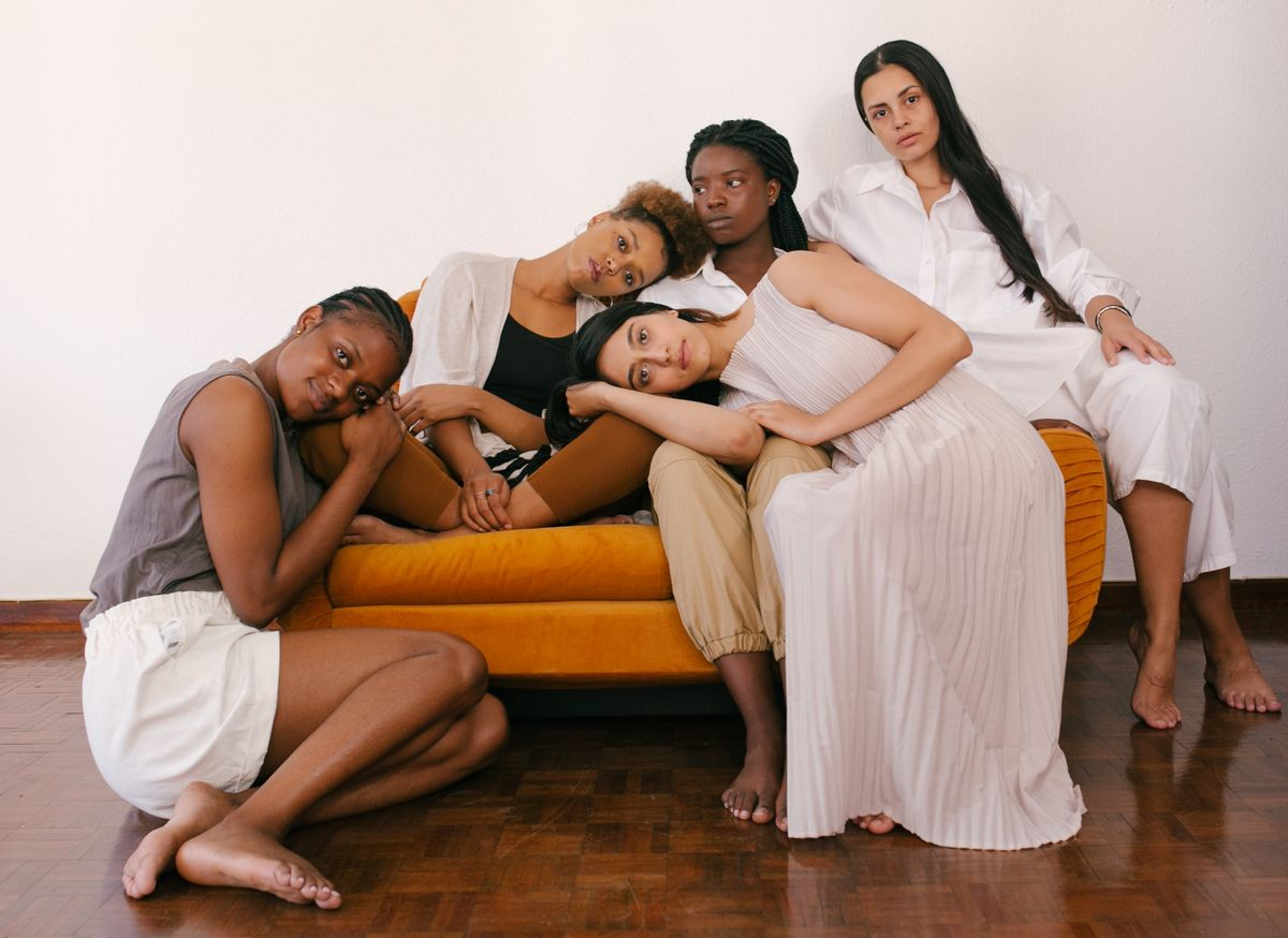 Sororité : le pouvoir transformateur des groupes de femmes