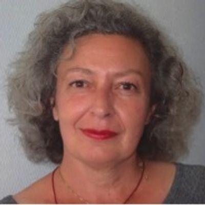 Carmen Folguera