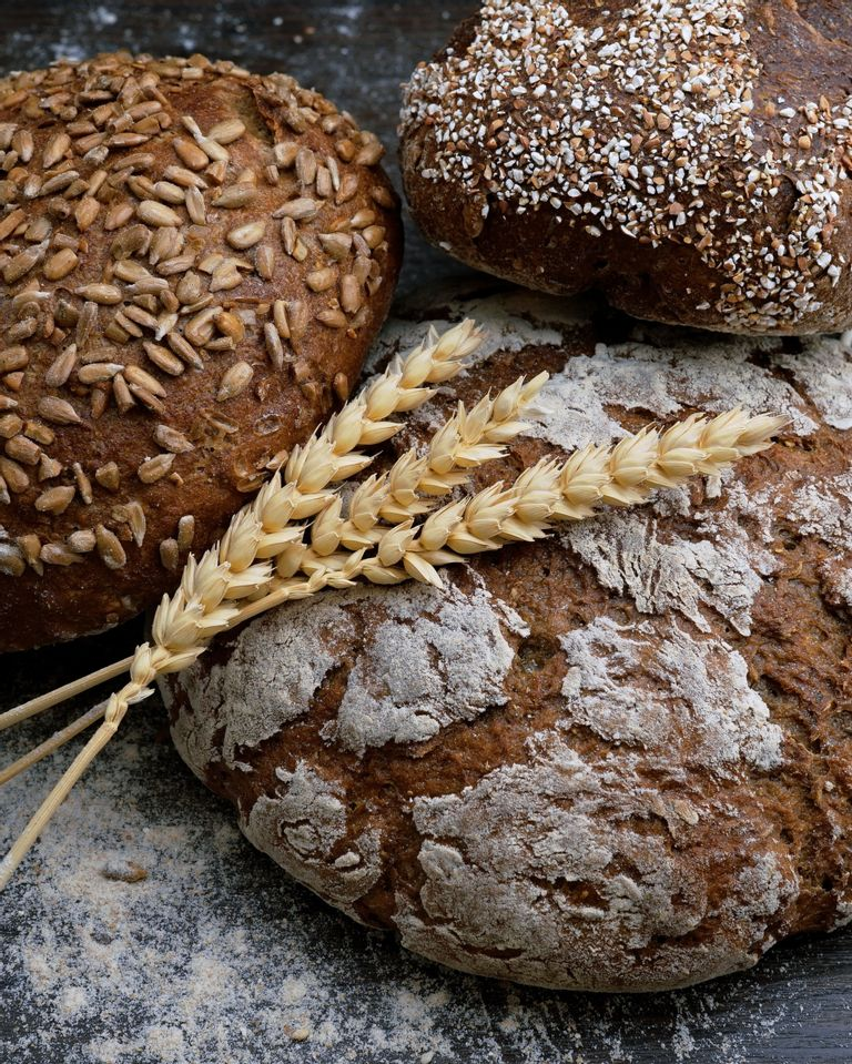 Gluten : ennemi public de Patrizia Marani