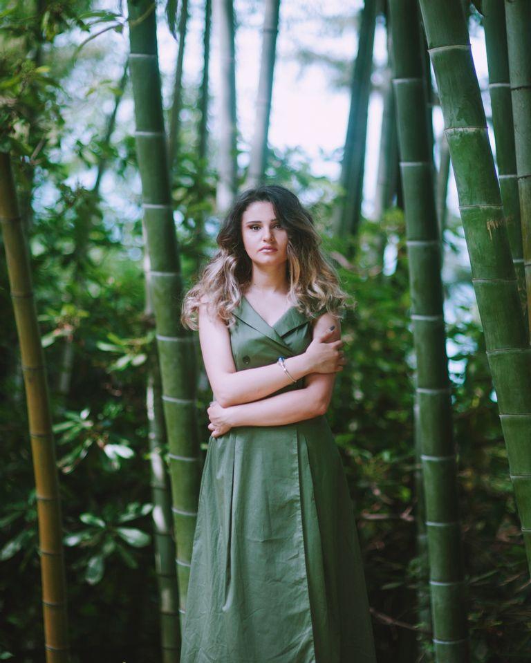 La vérité sur les vêtements en bambou