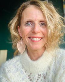 Esther Schmitt dans Métamorphose podcast