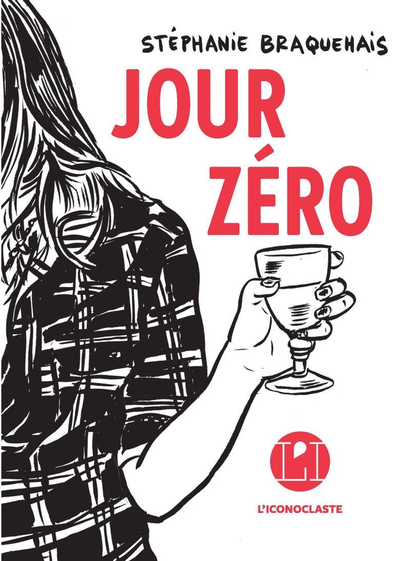 Jour zéro, éditions L'iconoclaste