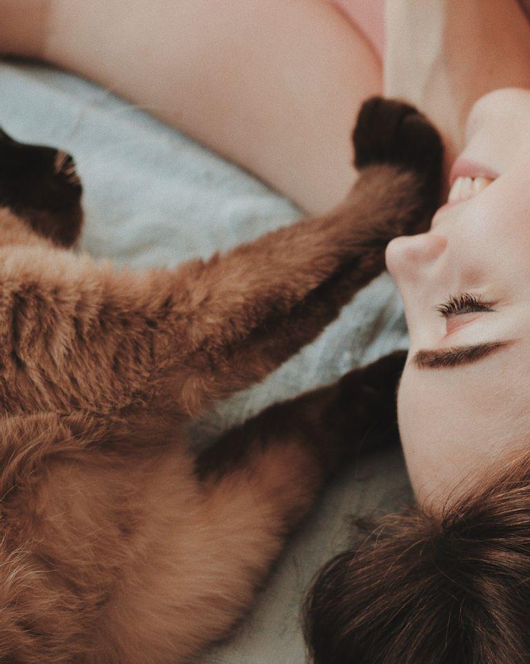 Comment les animaux de compagnie prennent-ils soin de nous ?