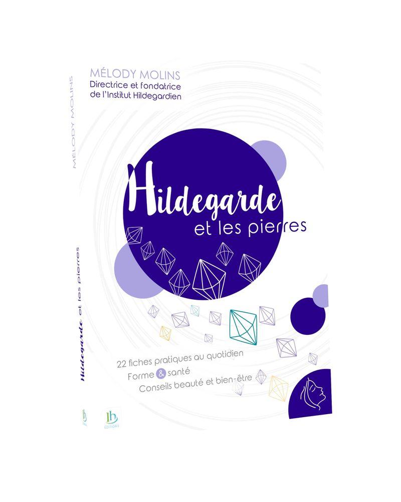 Hildegarde et les pierres, éditions LH