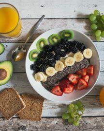 10 aliments sans fodmaps