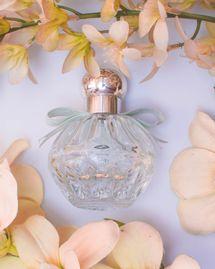 Parfums et voyage printanier