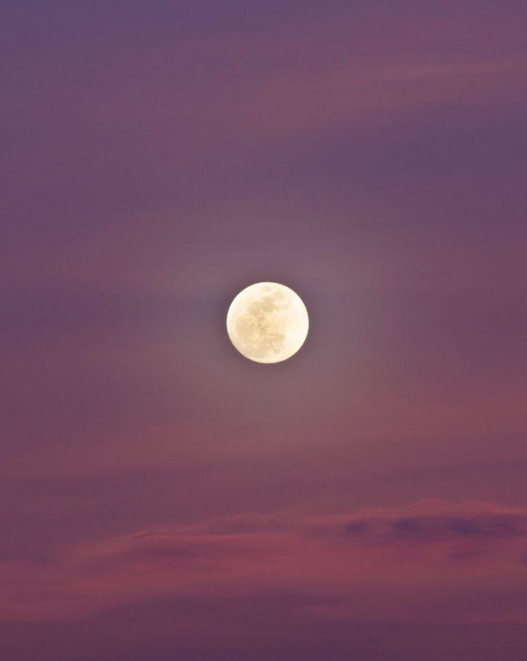 Qu'est-ce que la Super Lune Rose du 27 avril 2021 ?
