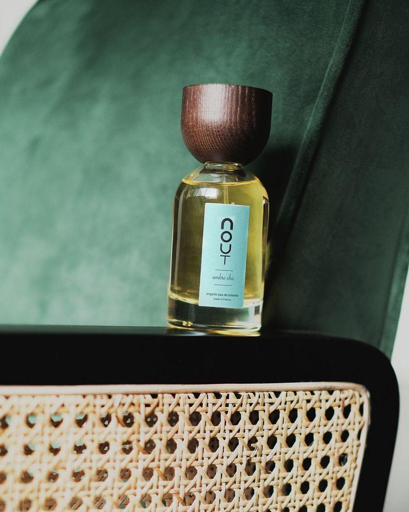 Parfum Nout