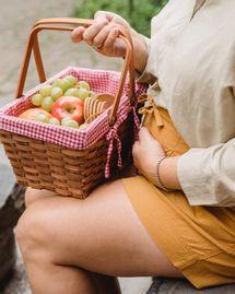 Post-partum : quelle est la meilleure alimentation pour le 4e trimestre ?