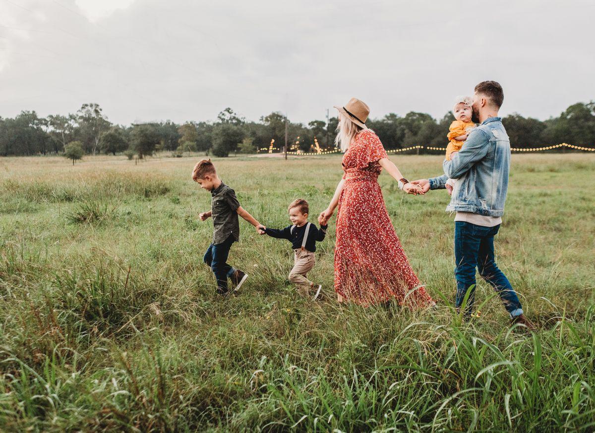 Conflits et famille : nos parents et nos enfants nous font évoluer