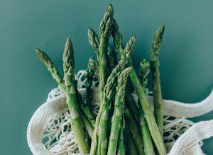 L'asperge : bienfaits santé et cure detox de printemps