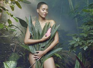 Womanizer Premium Eco, le premier stimulateur clitoridien qui respecte la planète