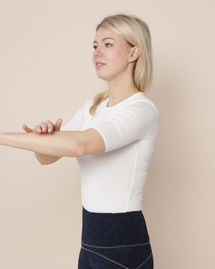 ÖTO fitness : Tapotages capillaires sanguins bras