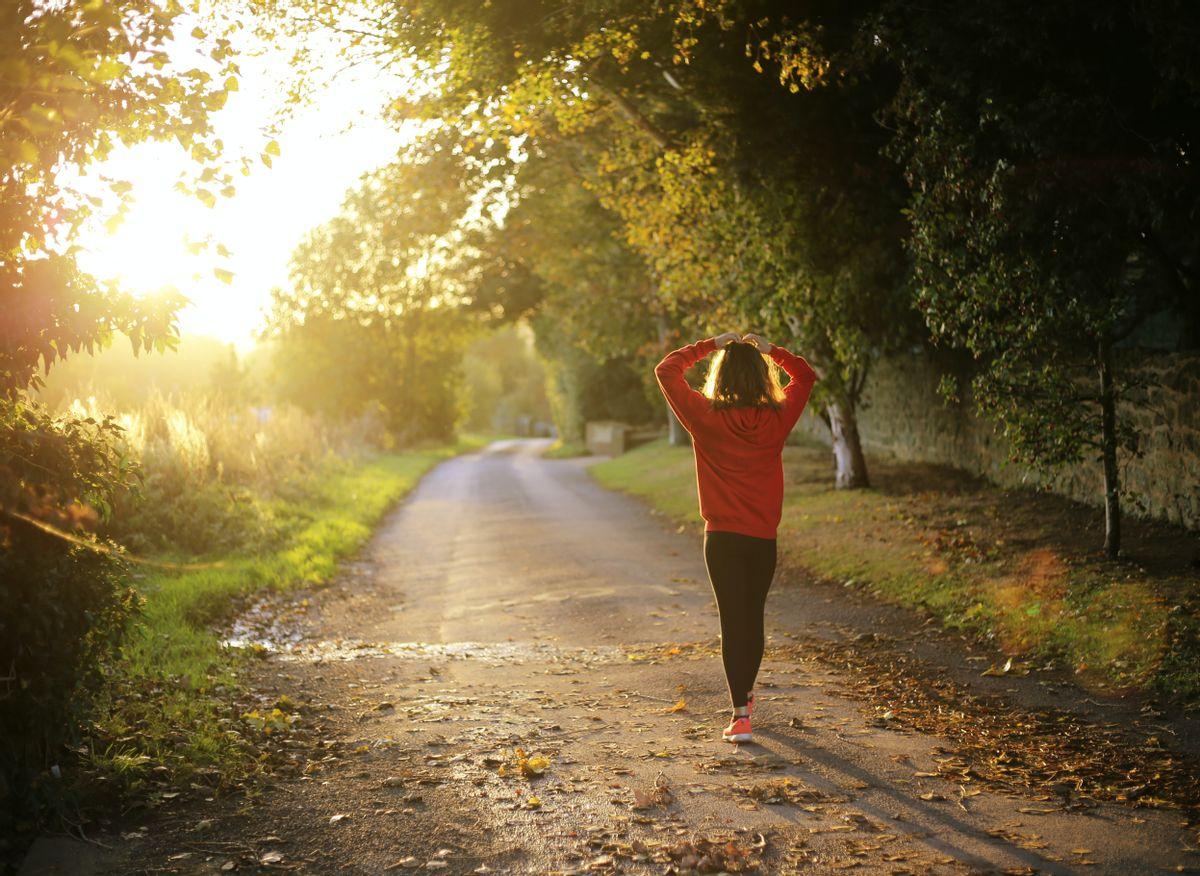 Marche à pied : pratiquez la plus simple des activités physiques !
