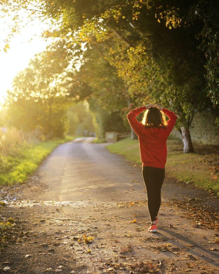 Marcher au quotidien : les bienfaits pour la santé