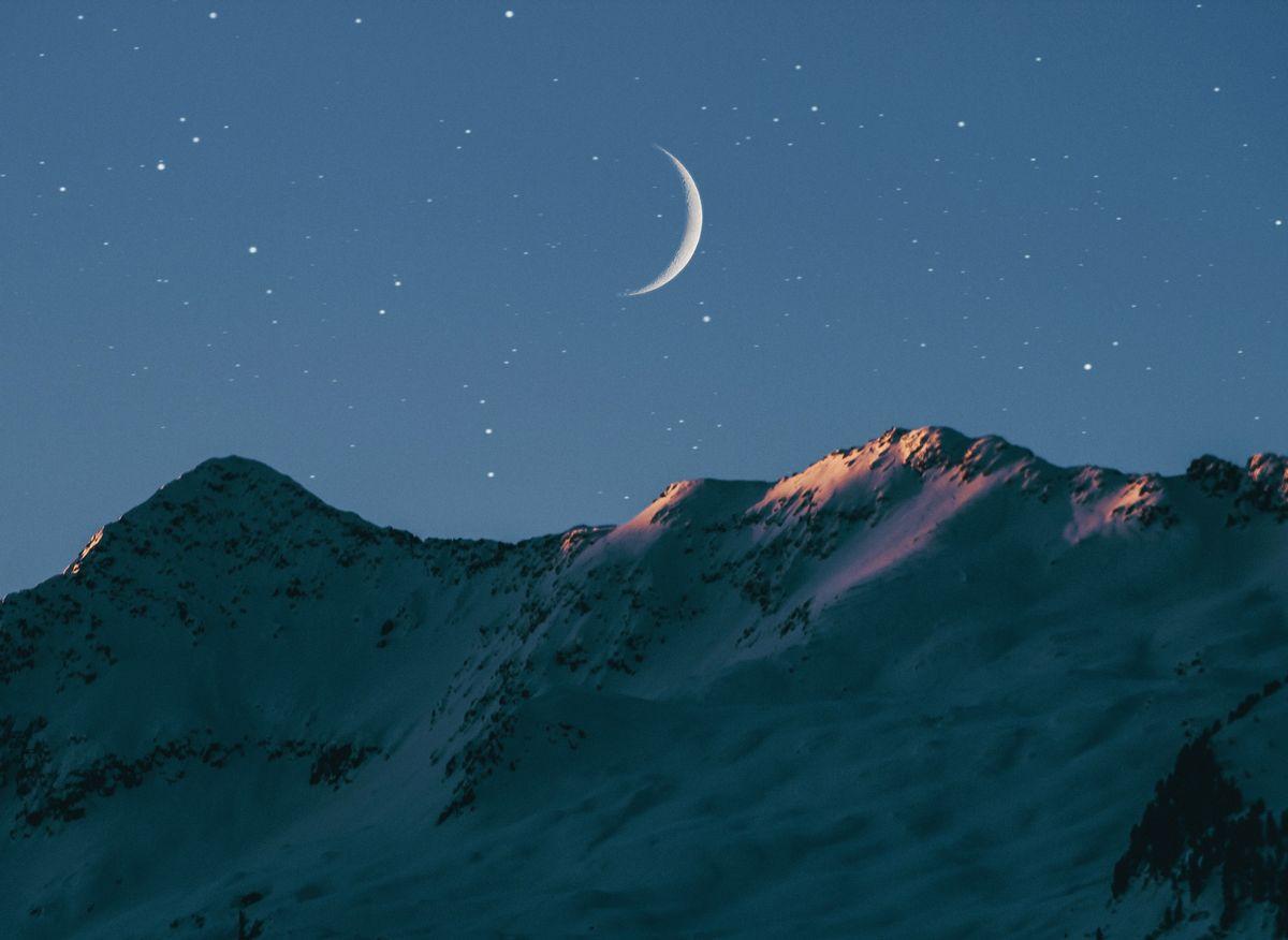 Nouvelle Lune du 11 mai 2021 : osez réaliser vos rêves !