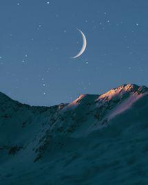 La Nouvelle Lune du 11 mai 2021 : oser réaliser ses rêves