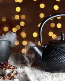 La voie du thé : un chemin vers la sagesse spirituelle