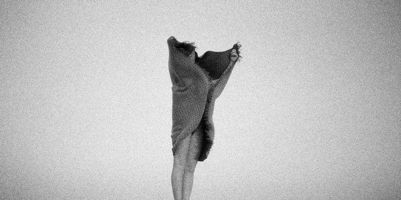 Julia Grandperret Motin, extrait de la série Faire corps