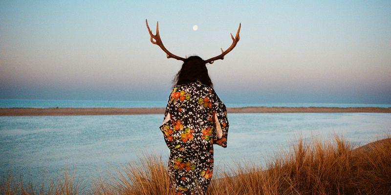 Julia Grandperret Motin, série photo