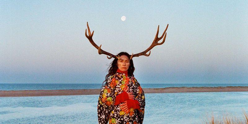 Julia Grandperret Motin, série Full Moon