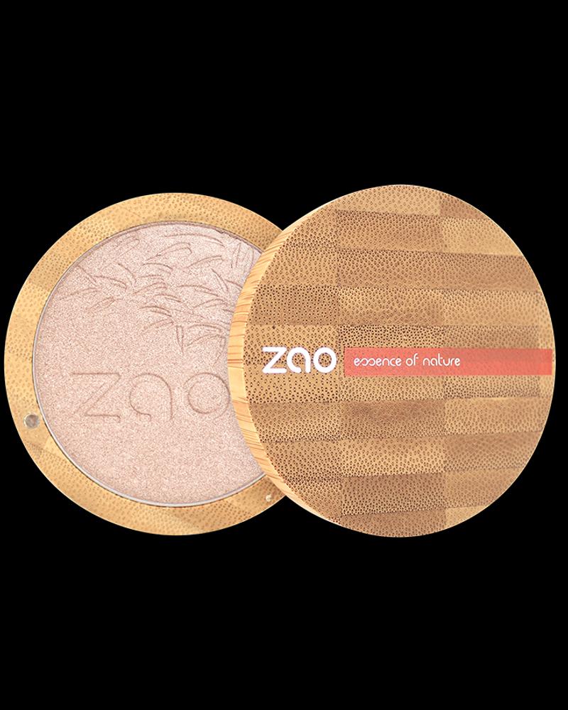 """Zao Make-up, enlumineur """"Shine-up powder"""""""