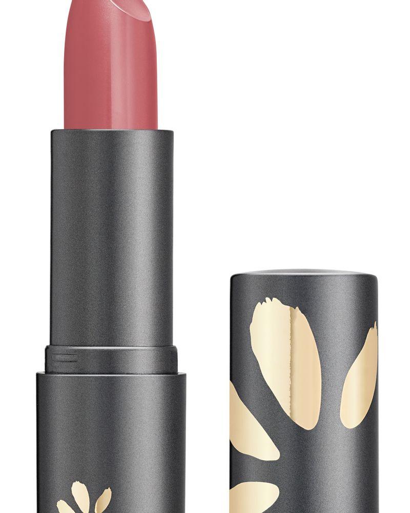 Fleurance Nature, fard à lèvres rose poudré