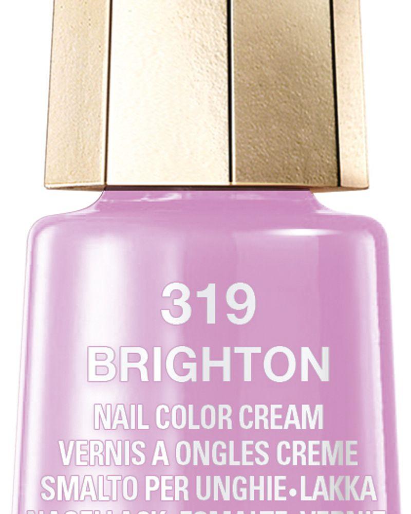 Vernis Brighton, Fiesta pastel collection, Mavala