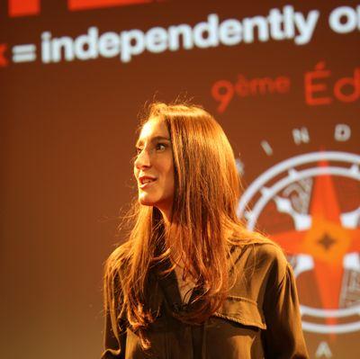 Anaïs Gauthier