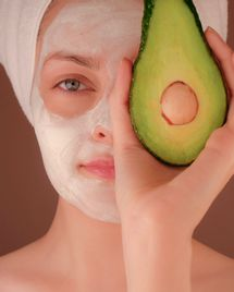 Anti-rides : l'alimentation pour un visage lumineux