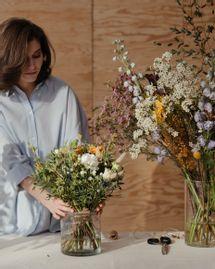 Fête des mères : optez pour des fleuristes écolos et engagés