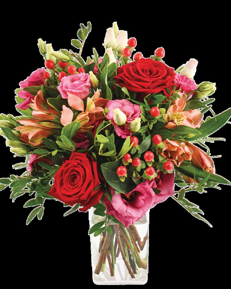 BeBloom, fleuriste éco-responsable