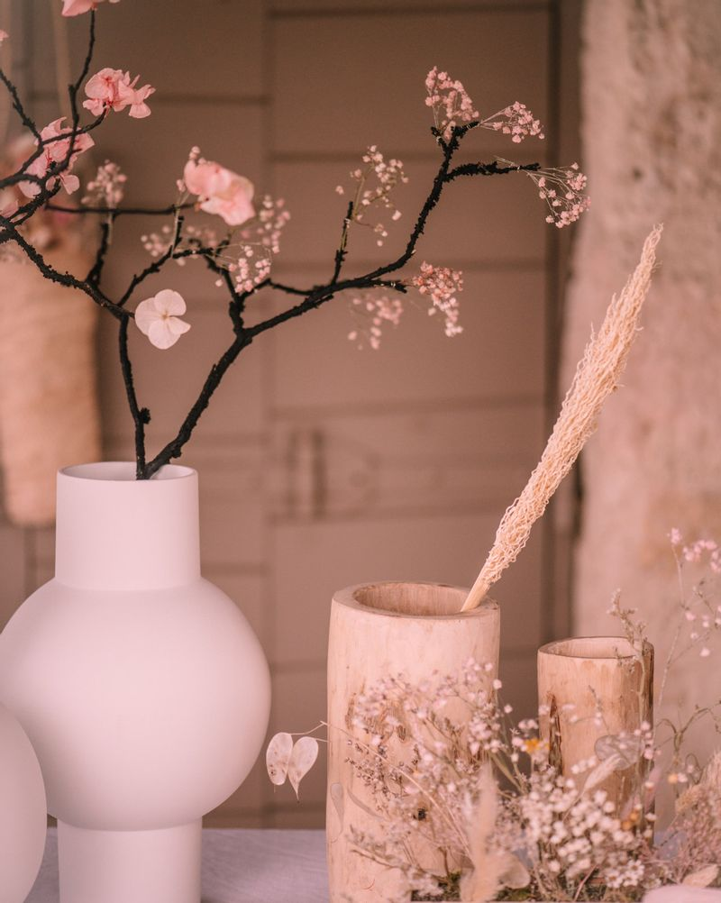 Atelier chant de fleurs- fleuriste