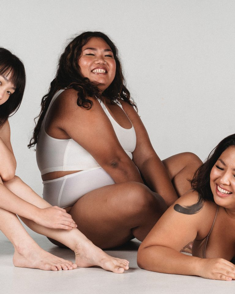 Body Positive : un concept pour accepter et aimer son corps