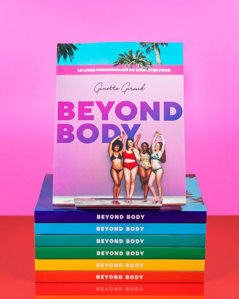 Beyond Body livre