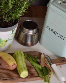 Ecologie : choisir son composteur