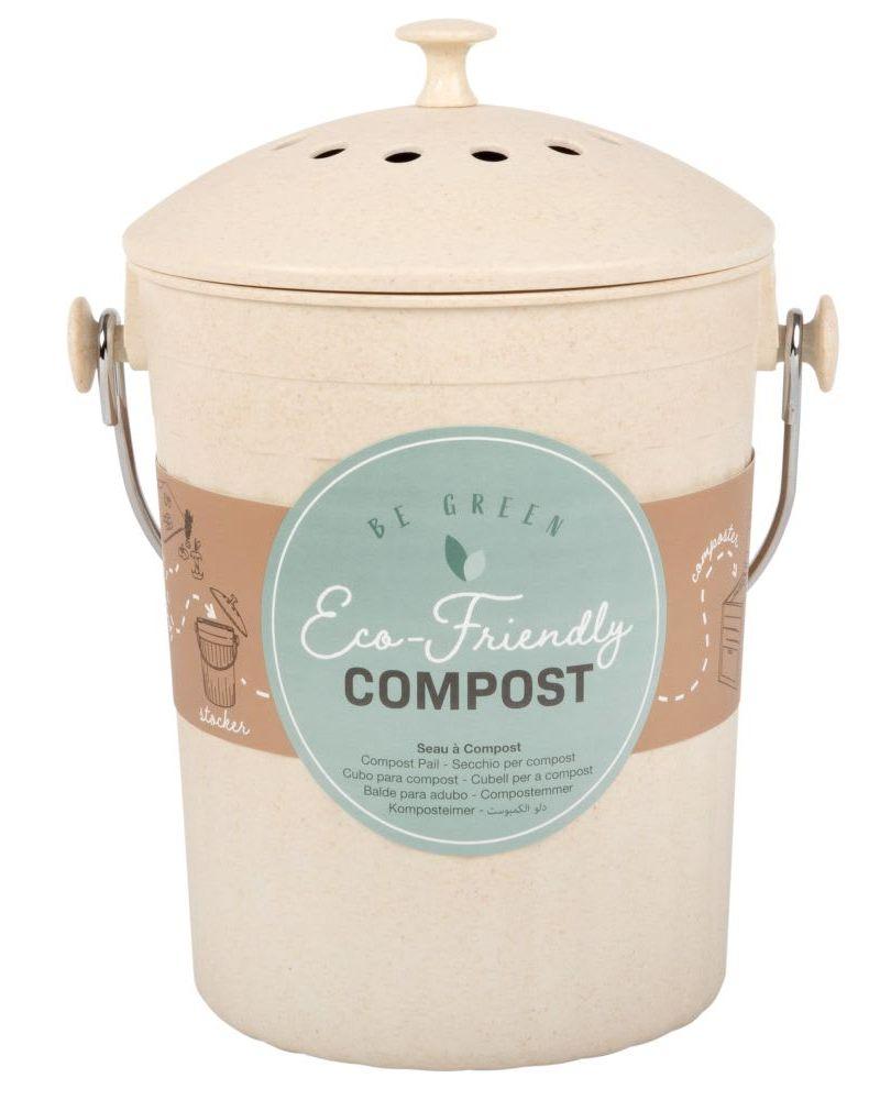 Eco-friendly compost, Maison du monde