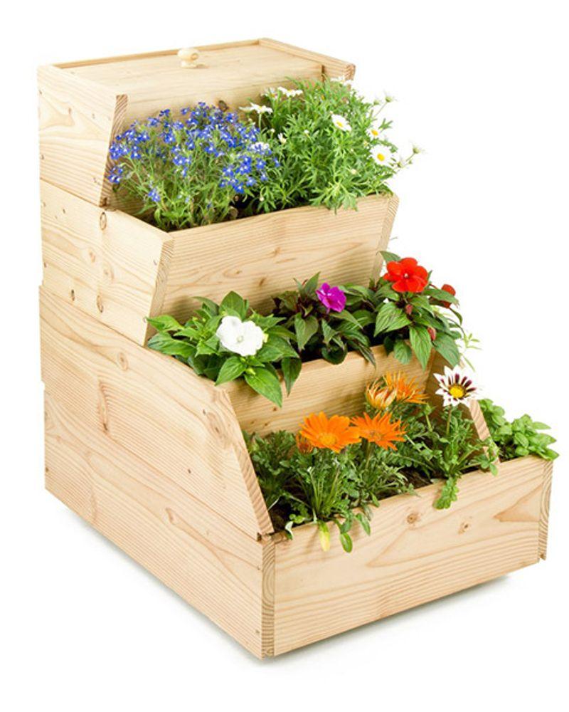 Potager composteur, Easy jardin 500
