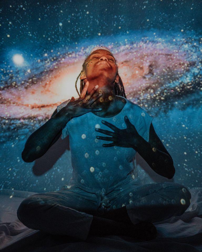 Nouvelle lune méditation