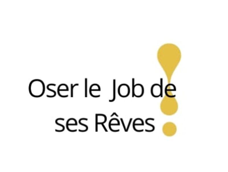 Oser le job de ses rêves, programme de Laurence Besançon