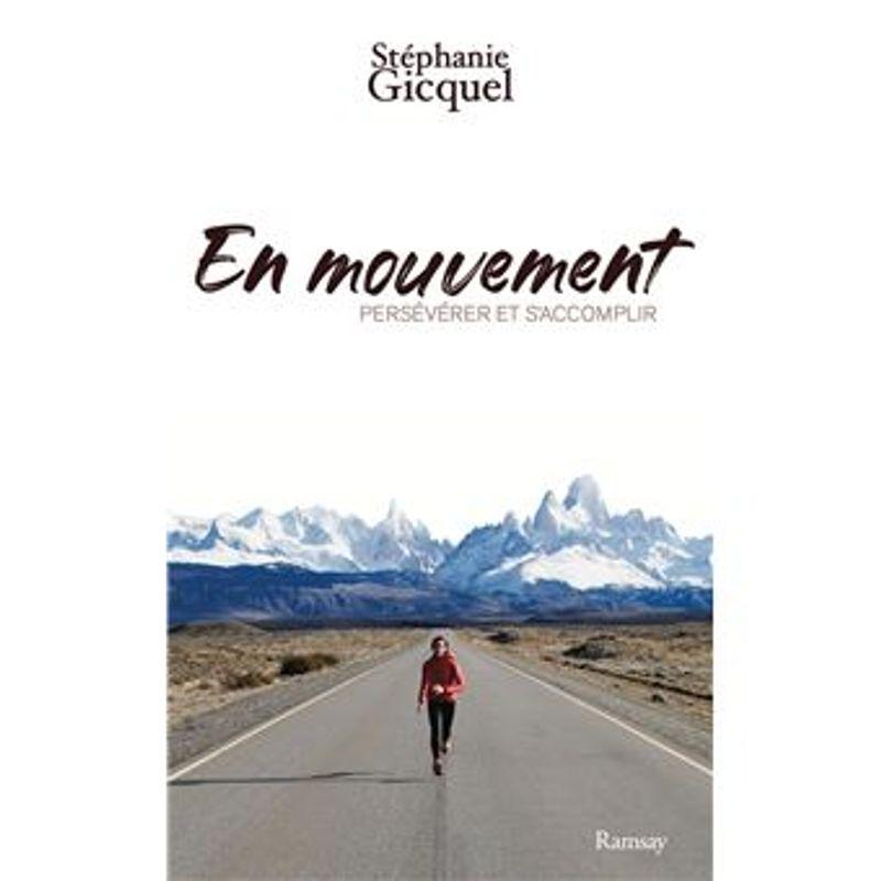 En mouvement, Stéphanie Gicquel