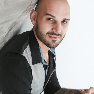 Yannick Vicente