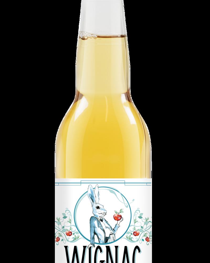 Lady Squirrel, cidre sans alcool sur Kazidomi