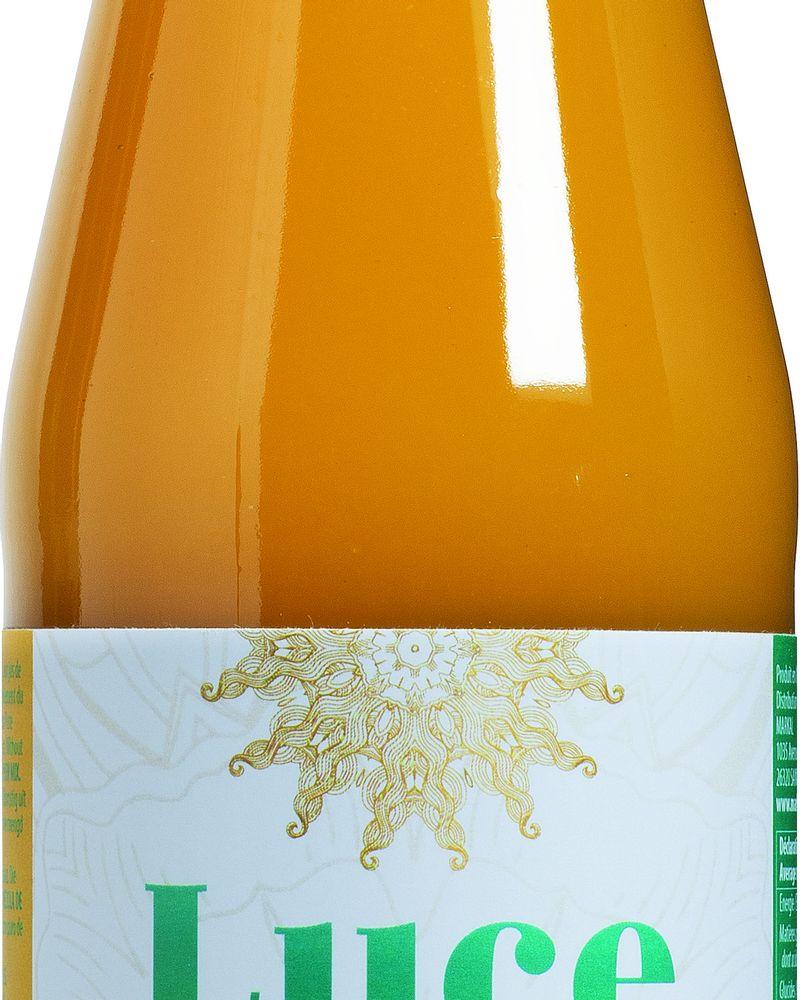 Luce, cocktail d'agrumes sicilien bio