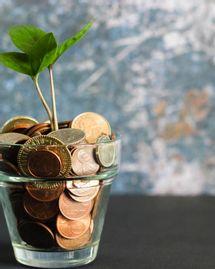 Rapport à l'argent et à l'alimentation
