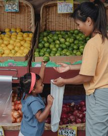 L'argent : comment nos achats peuvent-ils changer le monde ?