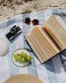 Lecture de vacances : 7 livres pour l'été 2021