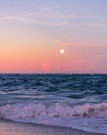 Pleine lune du 24 juin